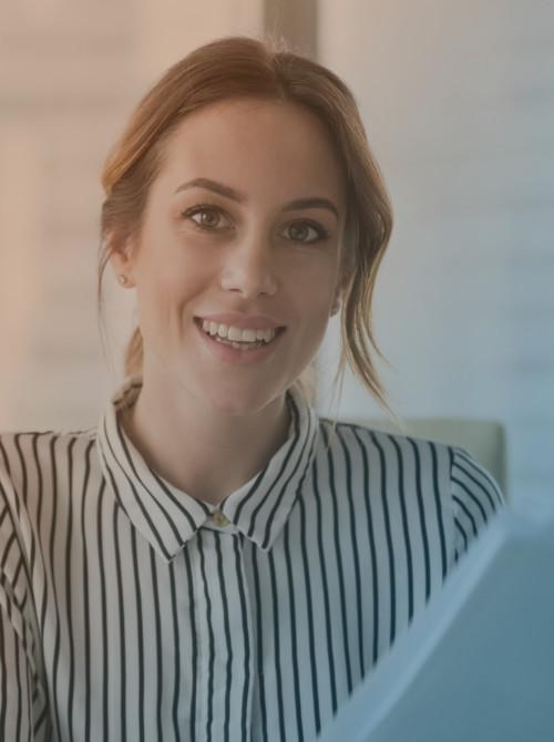 Beraterin des Jobcenter Kreis Viersen